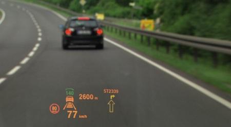 Самая интересная пятерка автомобильных инноваций